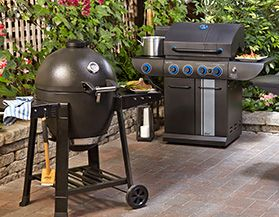 Shop for Master Chef BBQs.