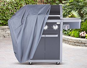 See all our BBQ Covers