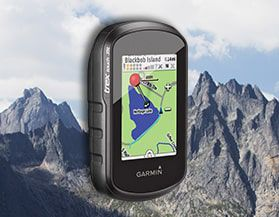 Handheld and Wearable GPS