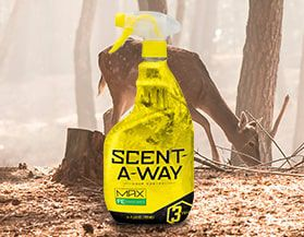 Scents Eliminators and Attractants