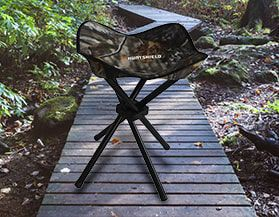 Hunting Stools Chairs and Accessories