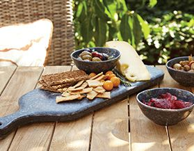 Outdoor Serveware