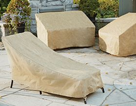 Patio Furniture Covers & Accessories