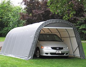 Portable Car Shelters & Accessories