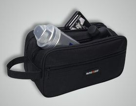 Travel Containers & Toiletry Kits