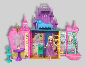 DOLLS & PLAYSETS | Canadian Tire
