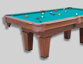 Browse all of our billiards products.