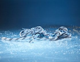 Hockey Laces