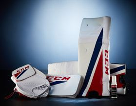 Shop All Street Hockey Goalie Equipment