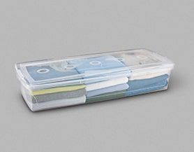 Under Bed Storage & Vacuum Bags