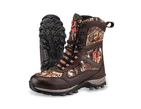 Women's Hunting Boots & Shoes