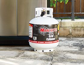 Shop all propane tanks & accessories