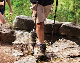 Hiking Poles