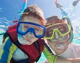 Shop all Snorkelling products