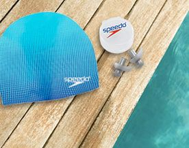 Shop all Swim Caps, Nose Clips & Ear Plugs