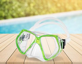 Shop all Swim Masks