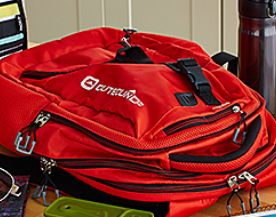 Outbound Backpacks, Bags & Packs