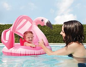 Baby Pool Floats