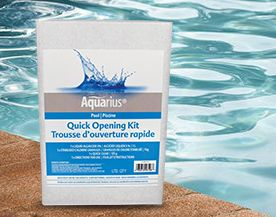 Shop all pool chemical kits