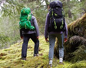 Camping & Hiking Backpacks
