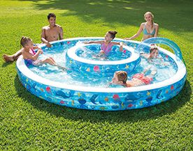 Shop all kiddie pools