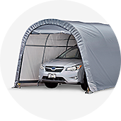 Auto Shelters