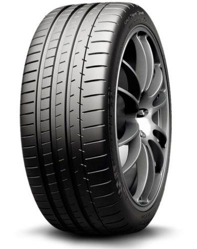Pneu Michelin Pilot Super Sport Image de l'article