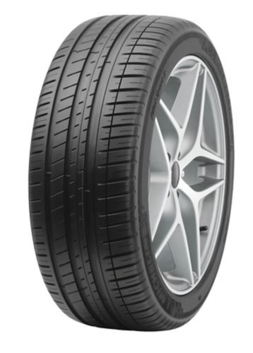 Michelin Pilot Sport 3 Tire Product image