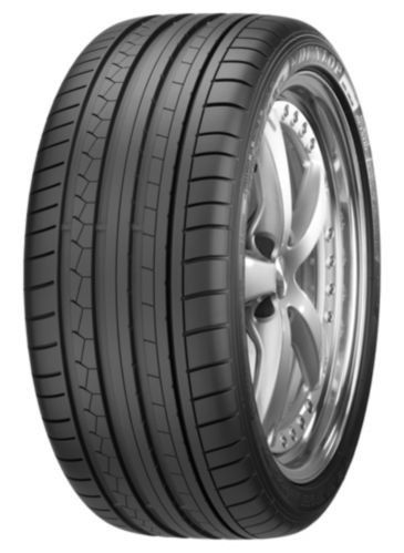 Pneu Dunlop SP Sport Maxx GT Image de l'article