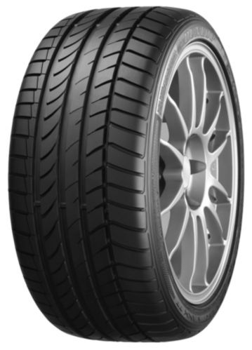 Dunlop Sport Maxx TT Tire Product image