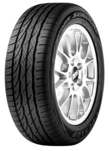 Dunlop Sp Sport Signature Product image