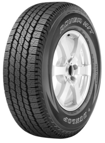 Dunlop Rover H/T Product image