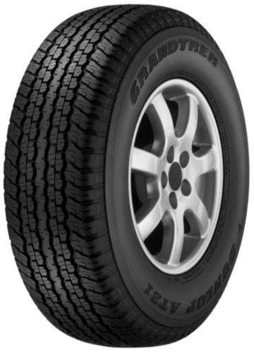 Dunlop Grandtrek AT21 Tire Product image
