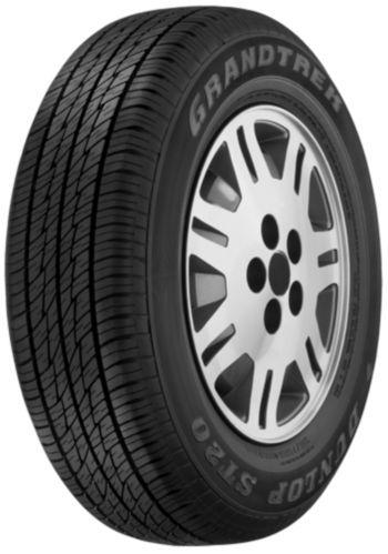 Dunlop Grandtrek ST20 Tire Product image