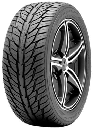 General Tire G-MAX AS-03 Tire Product image