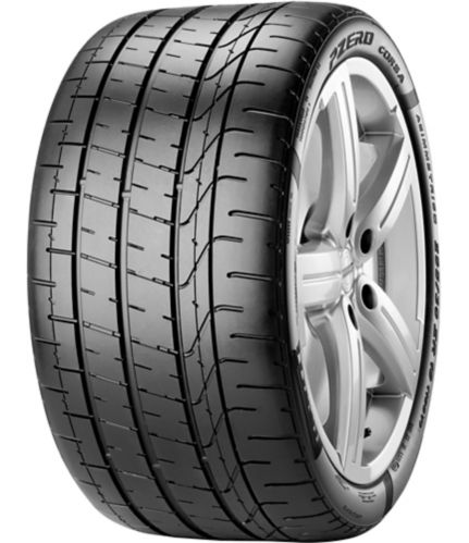 Pirelli PZero Corsa Asimmetrico 2 Tire Product image