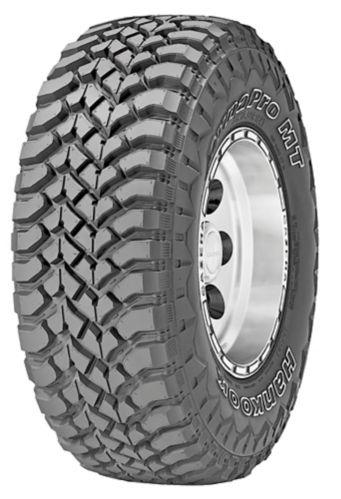 Hankook Dynapro MT RT03 Tire - Flotation Product image