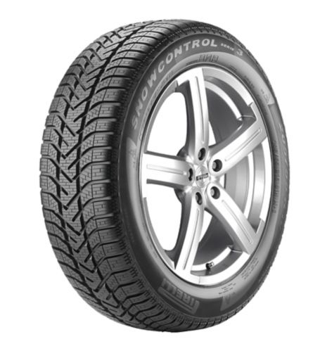 Pirelli Winter 210 Snowcontrol Serie 3 Tire Product image