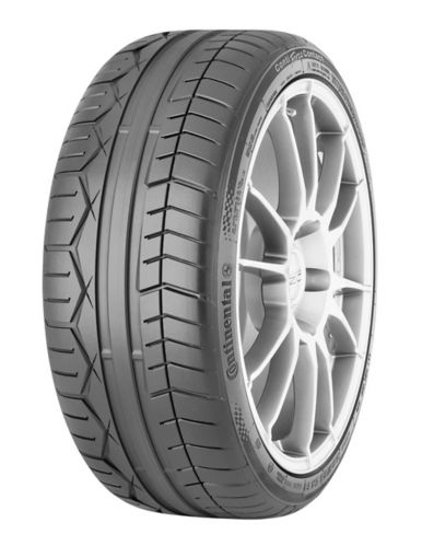 Continental ContiForceContact Tire Product image