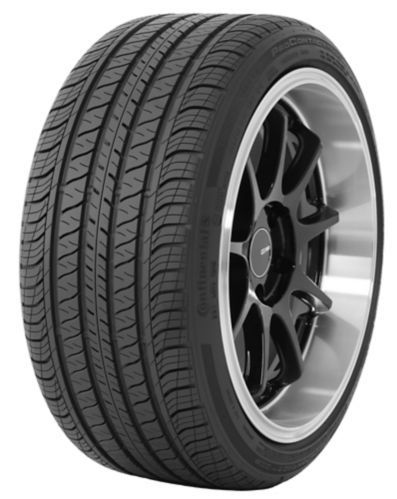 Continental ProContact RX SSR Tire Product image