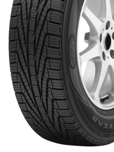 Goodyear Assurance CS Tripletred Tire Product image