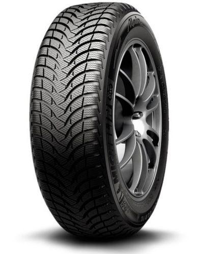 Pneu Michelin Alpin A4 Image de l'article