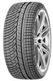Michelin Pilot Alpin PA4 Winter Tire | Michelinnull