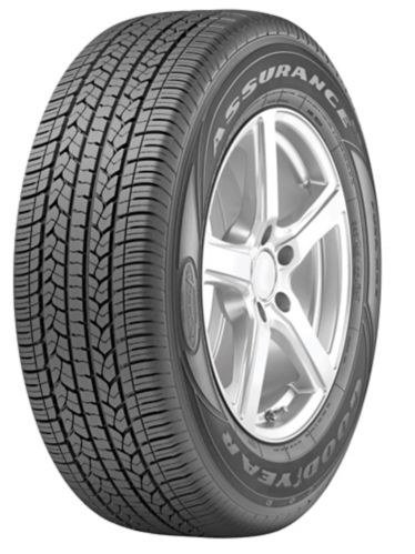 Goodyear Assurance All Season Tire Product image