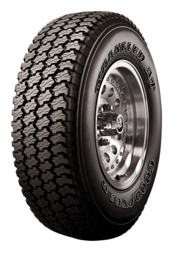 Goodyear Wrangler AT Tire Product image