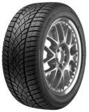 Dunlop Winter Sport 3D DSST ROF Tire | Dunlopnull