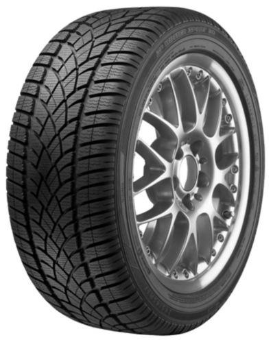 Dunlop Winter Sport 3D DSST ROF Tire Product image
