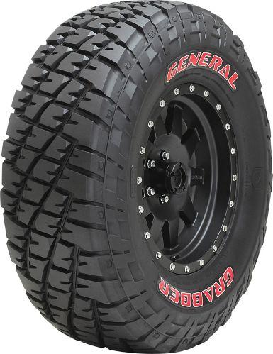 General Tire Grabber SRL All Terrain Tire Product image