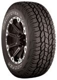 Cooper Discoverer A/T3 Tire | Cooper Tires | The Cooper Discoverer A/T3 Tire tread compound enhances wet traction and rolling resistance, while the aggressive tread design significantly improves off-road t
