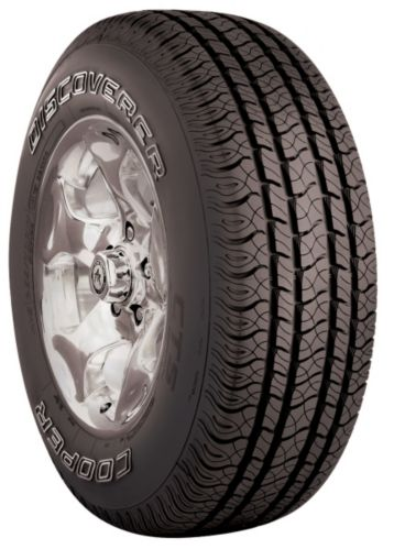 Cooper Discoverer CTS Tire Product image